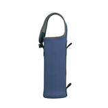 象印(ZOJIRUSHI) ステンレスボトルカバー MC-AA02 ブルー│水筒・魔法瓶 ペットボトルカバー