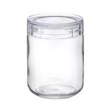 セーラーメイト チャーミークリアー・タフ 800mL TL2│保存容器 ガラス保存容器