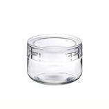 セーラーメイト チャーミークリアー・タフ 350mL TS2│保存容器 ガラス保存容器
