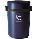 ランタスカフェ(LUNTUS CAFE) 保温弁当箱 HLB-B700 ネイビー