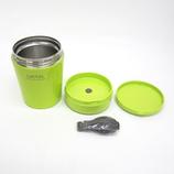 アスベル ランタス スープボトル HLB−S380 グリーン