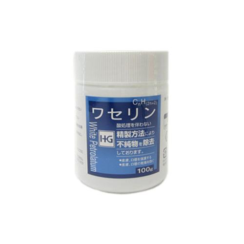 大洋製薬 ワセリン 100g