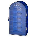 トイボックス コインルーム ブルー