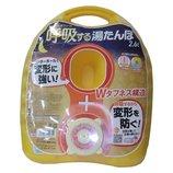 タンゲ化学 呼吸する湯たんぽ 2.6L 袋付