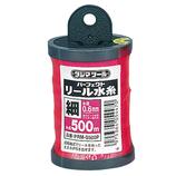 タジマ パーフェクトリール水糸  ピンク 細