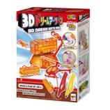 メガハウス 3Dドリームアーツペン ビークル&プレーンセット(2本ペン)