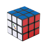 メガハウス(MegaHouse) Rubik's ルービックキューブ Ver.2.1 3×3
