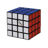メガハウス(MegaHouse) Rubik's ルービックキューブ Ver.2.1 4×4
