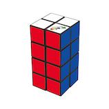 メガハウス(MegaHouse) Rubik's ルービックタワー Ver.2.1 2×2×4