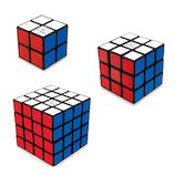 メガハウス(MegaHouse) ルービックキューブ ステップアップDXセット│パズル ルービックキューブ