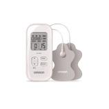 オムロン 低周波治療器 ホワイト HV-F021-W