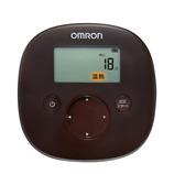 オムロン 温熱低周波治療器 HV−F320 ブラウン