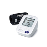 オムロン(OMRON) 上腕式血圧計 HCR−7202 (管理医療機器)│ヘルスケア 血圧計