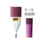 オムロン 婦人体温計 MC−652LC−PK (医療機器)