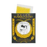 薬用SUMOUバスソルトうっちゃり風呂 黒