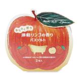 チャーリー みちのく便り 津軽リンゴの香り バスソルト 30g×2包入