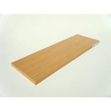 ウッディボード 600×250×17mm メープル│合板・べニア板 棚板