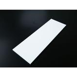 サンカラーボード 600×350×17mm 白