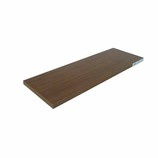 ウッディボード 1800×250×17mm ブラウン 【店頭のみ商品】│合板・べニア板 棚板