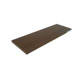 ウッディボード 1800×350×17mm ブラウン 【店頭のみ商品】│合板・べニア板 棚板