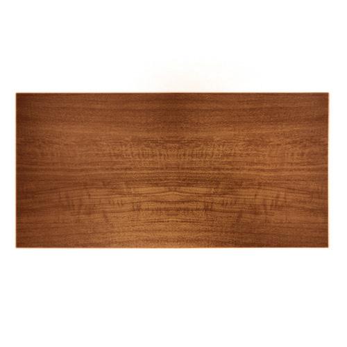 ウッディボードスリム 900×450×9mm ブラウン│合板・べニア板 棚板