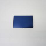 大一アルミニウム アルミデュアルカードケース ブルー│財布・名刺入れ パスケース