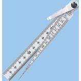 SK テーパーゲージ直尺付 700S