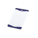 ベストコ ネオフラム 抗菌カッティングボード ミニ ND-1773 ホワイト│包丁・まな板 樹脂・ガラス製まな板