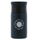 ベストコ コーヒーフォーユー 200mL ネイビー│水筒・魔法瓶 水筒