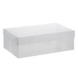 ベストコ ゼーエン ウォークインクローゼット シューズボックス フルオープン レディース ND-9181│収納・クローゼット用品 収納ボックス