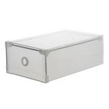 ベストコ ゼーエン ウォークインクローゼット シューズボックス ドロワー ユニセックス ND-9186│収納・クローゼット用品 収納ボックス