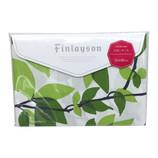 フィンレイソン ピローケース FI6651 グリーン