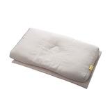 西川 医師がすすめる健康枕 もっと首楽寝(くびらくね) 低めタイプ 【店頭のみ商品】