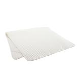 西川 メディックピュア NF0601 ベッドパッド シングル CM00107000W ホワイト