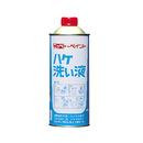 ニッペ ハケ洗い液 400ml│刷毛・塗装用具 溶剤・うすめ液