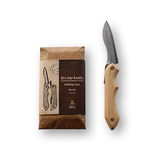 fedeca mellow mode It's my knife folding style ブナノキ M-201