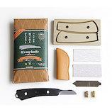 フェデカ(FEDECA) It's my knife Craft M−102B−S スタンダード(中級)│木彫り用品 その他 木彫り用品