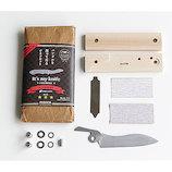 フェデカ(FEDECA) It's my knife Folding M−201A−A アドヴァンスド(上級)│木彫り用品 その他 木彫り用品