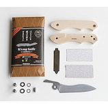 フェデカ(FEDECA) It's my knife Folding M−201A−S スタンダード(中級)│木彫り用品 その他 木彫り用品