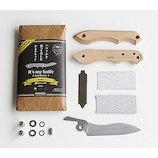 フェデカ(FEDECA) It's my knife Folding M−201A−E イージー(初級)│木彫り用品 彫刻刀・小刀