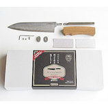 フェデカ(FEDECA) It's my knife Santoku M−404A−S 大
