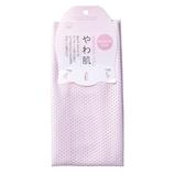 マーナ やわ肌ボディタオル A942 ピンク│お風呂用品・バスグッズ ボディタオル・スポンジ