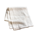 マーナ どうぶつタオル もこもこうさぎボディタオル B389│お風呂用品・バスグッズ ボディタオル・スポンジ