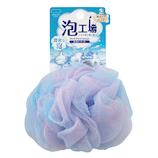 マーナ 泡工場 シャボンボール B692 ブルー