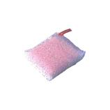 マーナ キラキラスポンジマルチ K129P ピンク