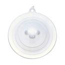 マーナ ぶたチン ホワイト K-249W│電子レンジ用品 電子レンジ調理器