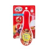 マーナ フルグラ計量スプーン K597R レッド│食器・カトラリー バターナイフ