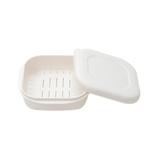 マーナ 極冷凍ごはん容器 K745│保存容器 その他 保存容器