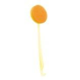 マーナ 首ふりバスタブ洗い・Y W358Y│浴室・風呂掃除グッズ 風呂用スポンジ・ブラシ
