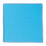 マーナ 窓&鏡ピカピカクロス W493B ブルー